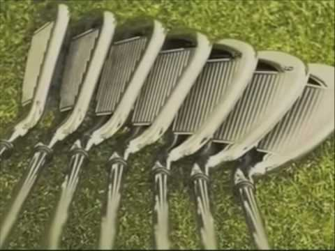Callaway X 22 Irons Golfonline Youtube