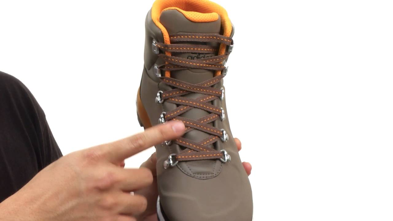 adidas Outdoor - CW Pathmaker SKU 8708544 - YouTube cdccc500c