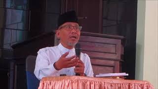 Memahami Keagungan ayat Kursi by Ust Prof Dr Ali Aziz MAg