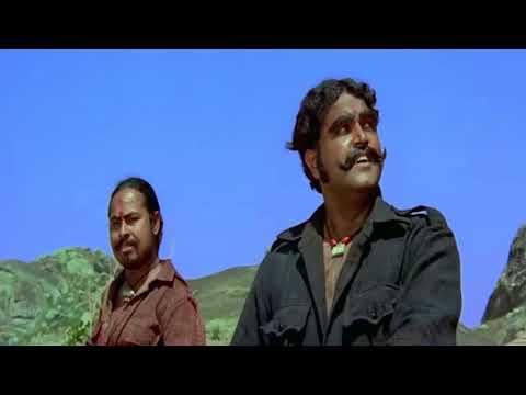 शोले फिल्म के कालिया का स्वागत ठाकुर ने कैसे किया था