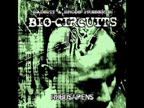 Bio-Circuits BadSpit & Brods - Alt Og Ingenting
