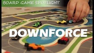 Board Game Spotlight: Wolfgang Kramer