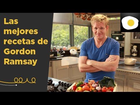 Las mejores recetas de gordon ramsay solo en canal for Cocineros de canal cocina