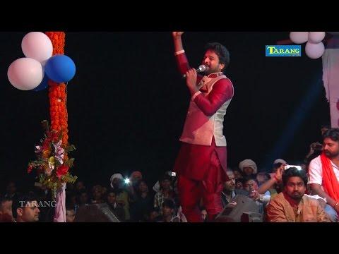 भोजपुरी भक्त्ति जागरण - रितेश पाण्डेय - new bhojpuri bhakti bhajan songs 2017