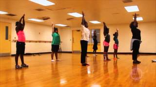 411 Brand Programs with Kimmestry Dance Program