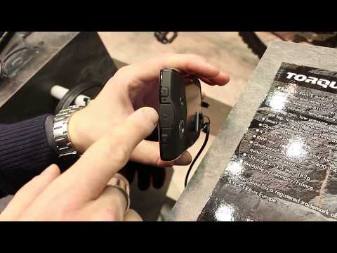 MWC 2015: Kyocera Torque S701 rugged phone hands-on by GizChina.it