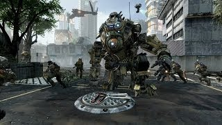TitanFall (PC) Game Review: Worth Picking Up?