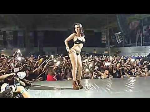 DUTDUTAN'14 Tribal Gear Bikini Contest by FHM ft. Keith Fury (GoPro)