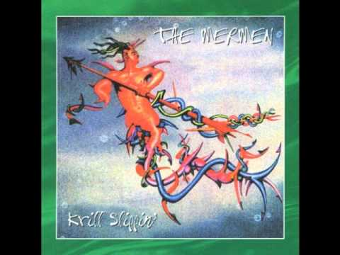 The Mermen- Krill Slippin'