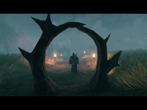 Valheim Release Trailer