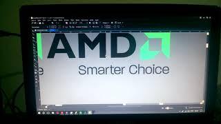 Teste de multi-tarefas - AMD A8-3800 + 12GB RAM + Radeon HD6550D