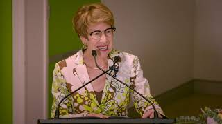 Her Excellency the Honourable Margaret Beazley AO QC Governor of NSW   WHOCC Opening Ceremony