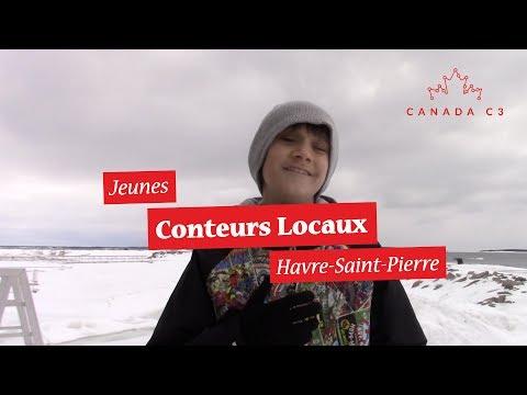 Conteurs Locaux | Havre St. Pierre, Qué.