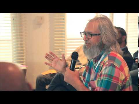 Mix N' Mentor 2014 - Dubai: Fireside chat