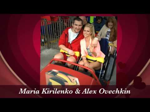 Love Match: Top Tennis Couples