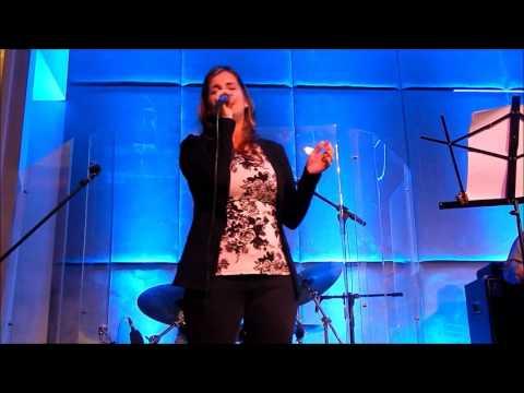 Raquel Kerr Borin e Vencedores por Cristo - Tua presença em mim - Comunidade da graça – Sede