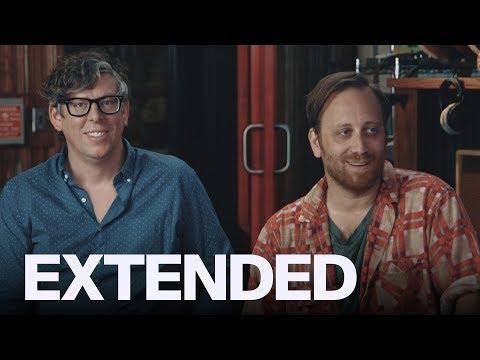 The Black Keys Talk Hiatus, 'Let's Rock' In Nashville   EXTENDED