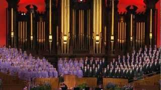 Redeemer of Israel (2012) - Mormon Tabernacle Choir