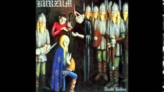 Burzum - Dauði Baldrs (Full Album)[1997]