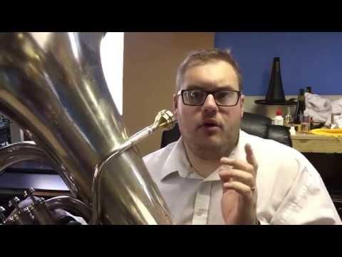 Multiphonics on Brass