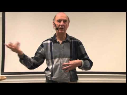 Kenneth Gergen - Plenary Presentation - June 26, 2014 - Beyond the Therapeutic State