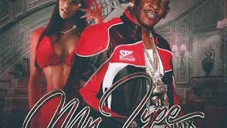 Petey Pablo x Saweetie - My Type (P.Mix) [Official Remix]