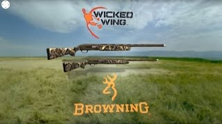 Browning 2017 Virtual Reality / 360 Experience