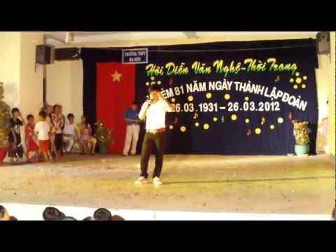 Trường THPT Ba Hòn - Cho bạn cho tôi- upload 11a3
