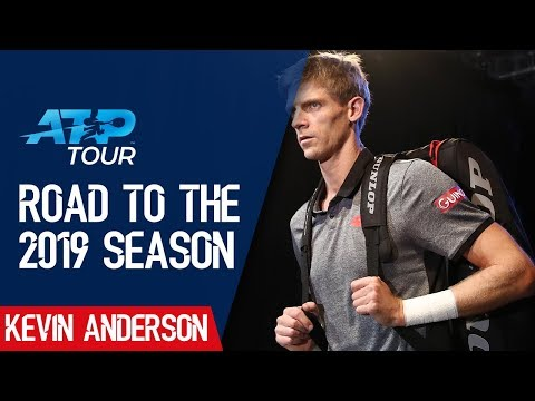 Road to the 2019 Season: EP6 Kevin Anderson