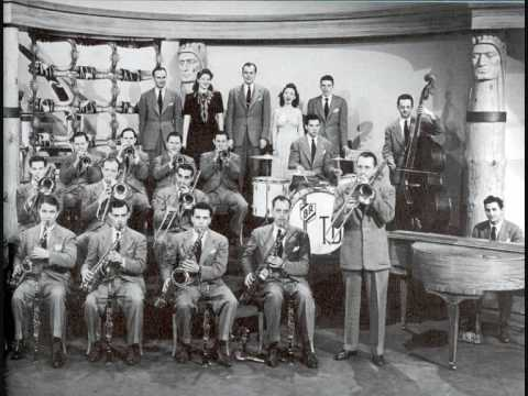 Tommy Dorsey And His Orchestra - Boogie woogie