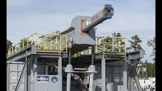 RailGun Cannon Fire Test