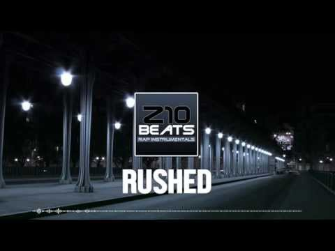 Aggresive rap instrumental - Tyga type beat 93 BPM - RUSHED - prod. Z10Beats