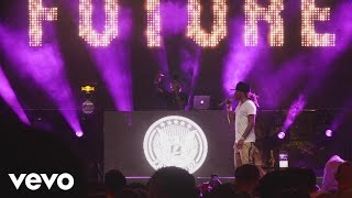 Future - Wicked (Live from the Honda Stage in LA)