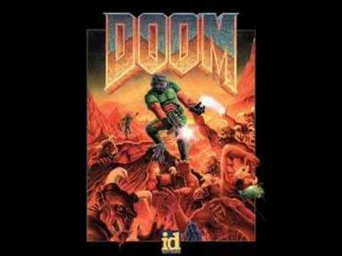Doom OST - E1M1 - At Doom's Gate