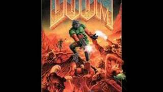 Doom OST - E1M1 - At Doom