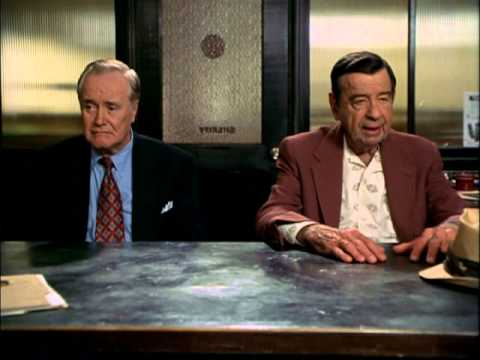 The Odd Couple II - Trailer