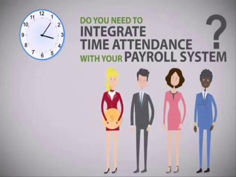 Time Attendance Management Software : ZKTime.Net 3.0