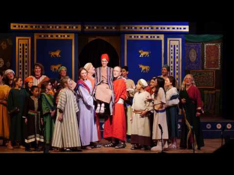 Springtime for Haman 2017 — NCFO (act 2, Persians)