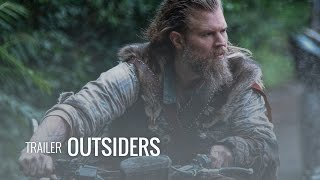 Outsiders (2016) - Trailer