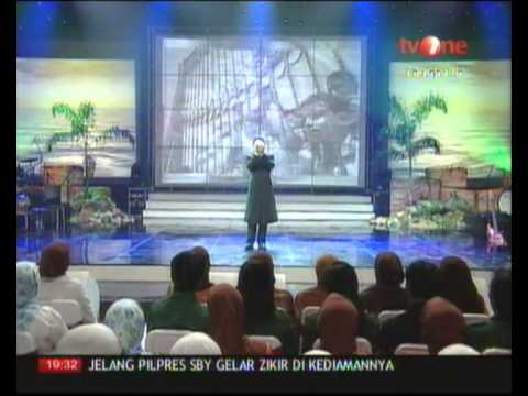 Doa untuk Negeri Ustad Jefri Al Bukhori - Al i'tiraf HD