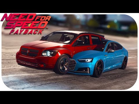 BEST OF Need for Speed Payback - Fails #10 (Funny Moments Compilation)