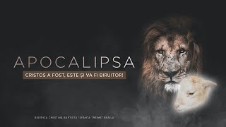 Sfânta Treime Brăila - 4 Iulie 2021 - Iosua Faur - Apocalipsa 13:1-10
