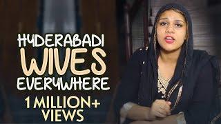 Hyderabadi Wives Everywhere II Kantri Guyz