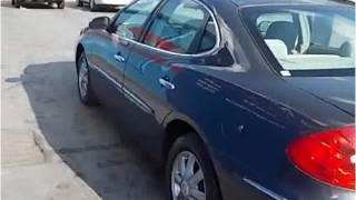 2009 Buick LaCrosse Used Cars Louisville KY