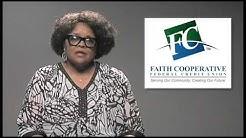 Faith Cooperative Federal Credit Union w/Carolyn Hurd