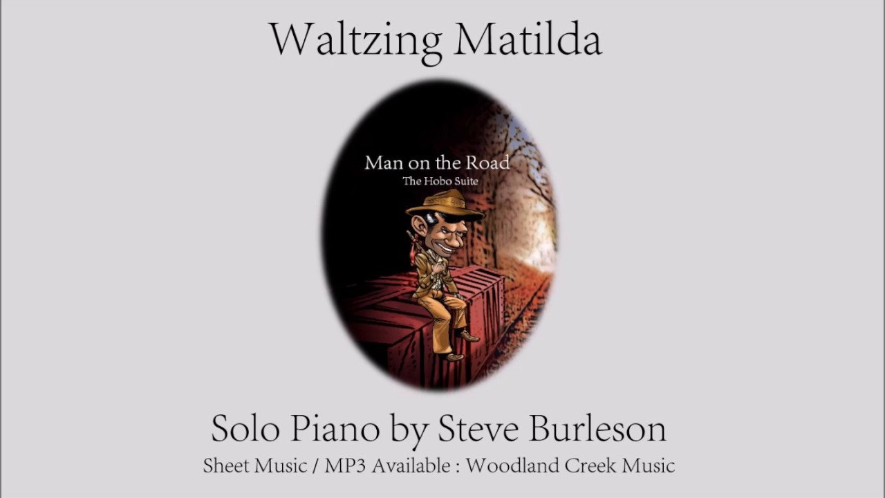 waltzing matilda Waltzing matilda lyrics: once a jolly swagman camped by a billabong / under the shade of a coolibah tree / and he sang as he watched and waited 'til his billy boiled / you'll come a-waltzing, matilda.