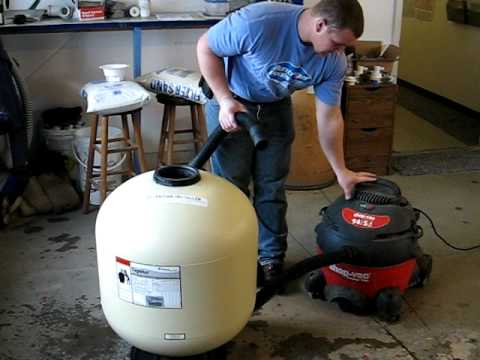 Image Result For How Does Sand Filter Water