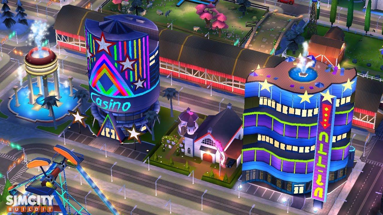 Casino sin city исследования в procter gamble