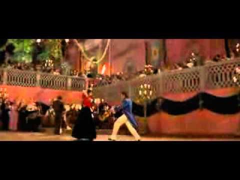 TANGO- The Mask of Zorro
