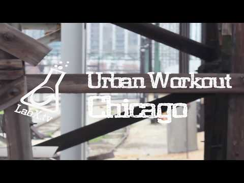 Coach Glass| Urban Workout Chicago